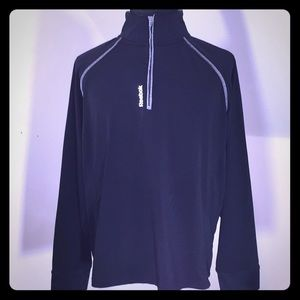 Reebok Quarter Zip